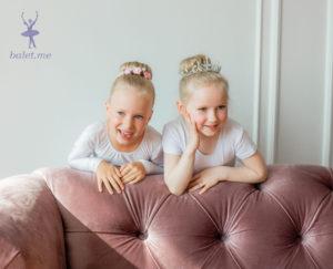 Польза хореографии для детей